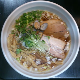 進化する日本の国民食・ラーメンを森下で頂く!
