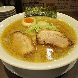 虎丸ラーメン(らぁ麺 虎丸 )