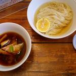 つけ麺(らぁ麺屋 飯田商店 )