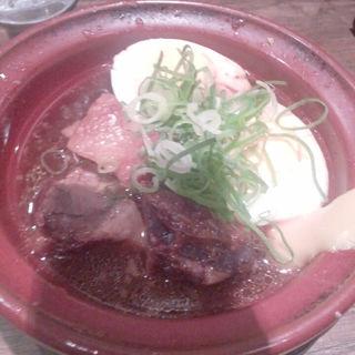 豚角煮(ライオン堂 (らいおんどう))