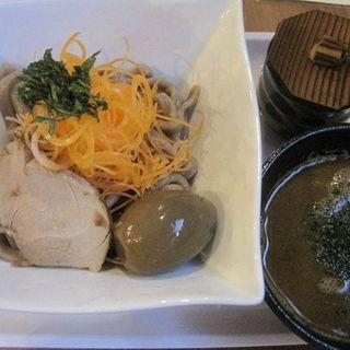 味玉つけ麺(ライズ アゲイン (SUPER DIPPING NUDLE RISE AGAIN))