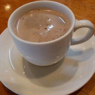 ココア(ラウンドカフェ (ROUND CAFE))