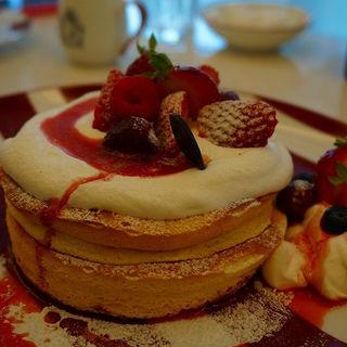 フルーツ(ラポーズカフェ (la pause. cafe))