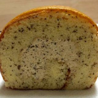 アールグレイのロールケーキ(リトル・エンジェルズ)