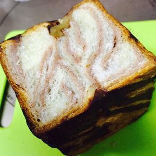 餡バター食パン(赤福茶屋 ジェイアール名古屋タカシマヤ店 (あかふくちゃや))