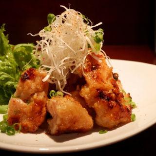 味噌の鶏焼き(ろ・び・ん )