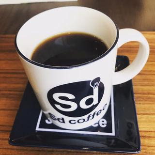 Sdブレンドコーヒー(エスディーコーヒー 北千住)