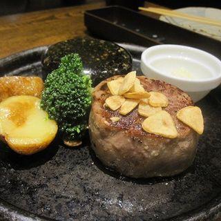 ステーキ(わらび 鯖江店 )