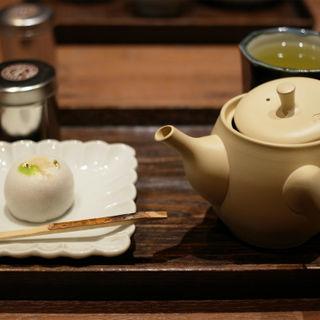 新春大福茶(一保堂茶舗 東京丸の内店 )