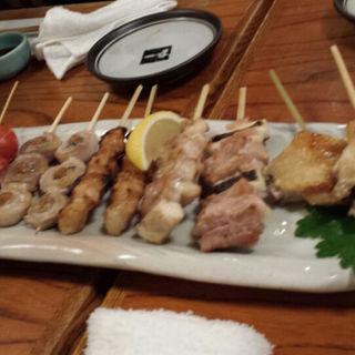 串焼き(一平)