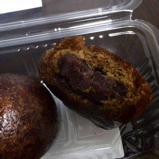 黒糖かりんとう饅頭(三代目茂蔵)