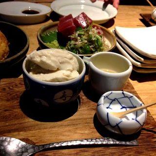 濃いやっこ(三原豆腐店)