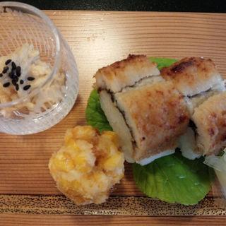 ハモ寿司(三友居 高輪店 )