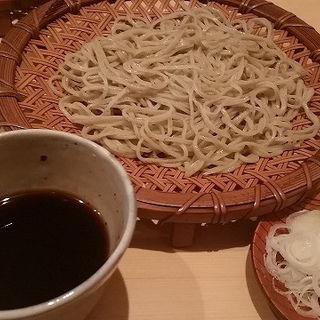せいろ(三合菴 (さんごうあん))