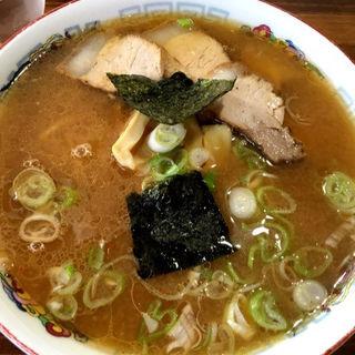 味噌ラーメン(三栄軒 )