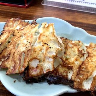 餃子(三栄軒 )