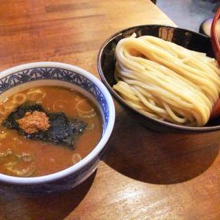 つけ麺・中(三田製麺所 北新地店 )