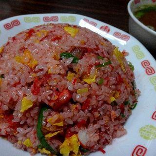 焼飯(三越園 )