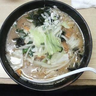 味噌タンメン(中むら )