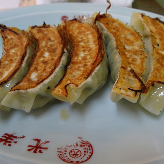 餃子(中国料理光洋)
