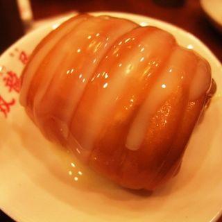 揚げパン(中国食府 双龍居 天満駅前店 )