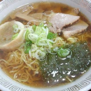 ラーメン(中川食堂 )