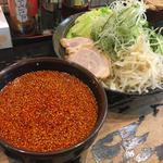 廣島つけ麺(冷)大