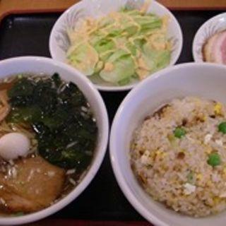 竹岡式ラーメン(中華 アジイチ (AJIICHI))