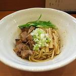 和え麺(和出し汁付)