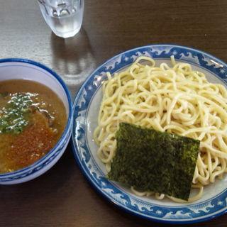味玉つけ麺(中華そば つけそば 浜屋 )