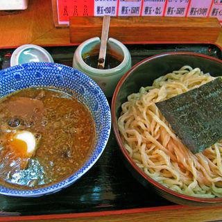 つけ麺 大盛り(中華そば 遊山)