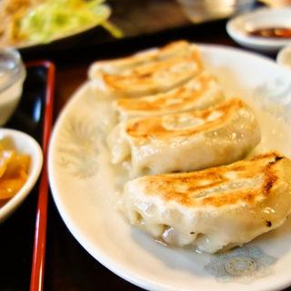 餃子(中華料理 旺華楼 )