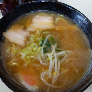 特醸醤油ラーメン(中華料理 蘇洲)