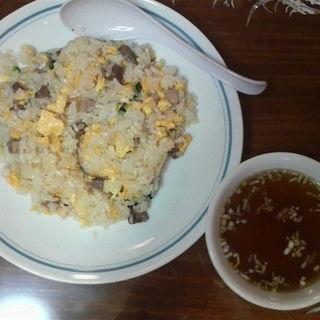 チャーハン(中華料理「瑞鳳」)
