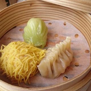 点心(中華菜館 福寿林)