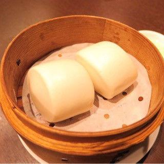 上海蒸しパン(中華香彩JASMINE)