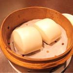 上海蒸しパン