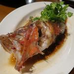 本日の鮮魚(時価)