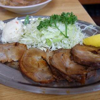 焼豚(丸大ホール)