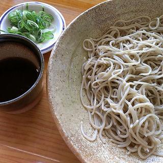 瑞穂そば(丹波里山レストラン Bonchi (ボンチ))