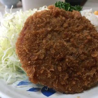 鮭いくら丼 メガ盛り(丼いなはん )