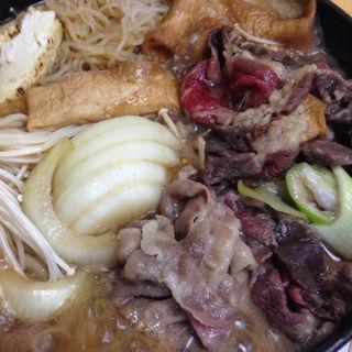 肉鍋(乃ざ喜)