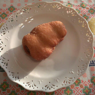 ソーセージのパン(亀井堂 (カメイドウ))