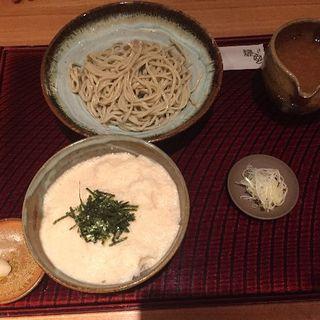 おろし蕎麦(亀蔵 )
