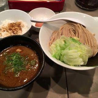 エビつけ麺(五ノ神製作所 )