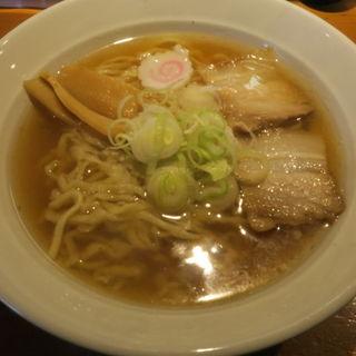 角煮の梅菜蒸し(京華茶楼 新橋店 )