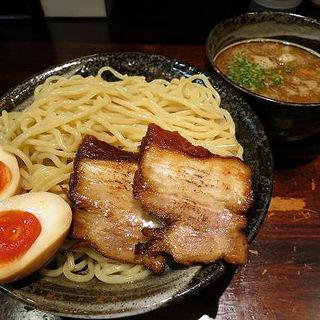 男のつけ麺 300g(今里わっしょい )