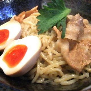 男のまぜ麺(今里わっしょい )
