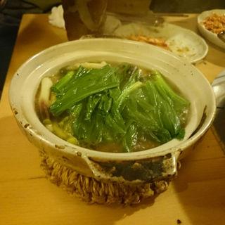 塩ジンギスカン(八仙 2号店)