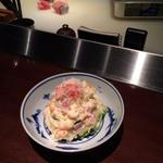 ポテトサラダ(八重洲 とよだ)